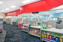 CVS Pharmacy Interior Federal Way, WA