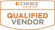 Choice Hotels Qualified Vendor Fortney Weygandt