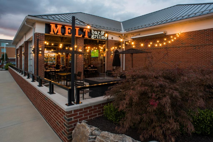 Melt Bar & Grill Exterior Avon, OH