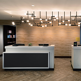 DoubleTree - Jamestown Profile Fortney & Weygandt, Inc.