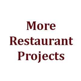 Fortney Weygandt Completed Restaurant Projects