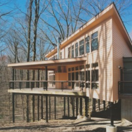 Fortney Weygandt Camp Timberlane  Completed Project