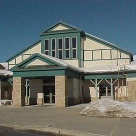 Fortney Weygandt Geauga YMCA Completed Project