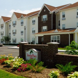 Fortney Weygandt Towneplace Suites Completed Project