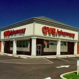 Fortney Weygandt CVS/pharmacy Completed Project