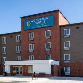 Hyattsville Profile Fortney & Weygandt, Inc.