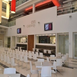 Fortney Weygandt CVS Caremark Completed Project