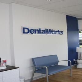 Fortney Weygandt Dental Works Completed Project