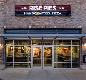 Fortney Weygandt Rise Pies Completed Project